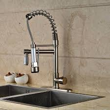 kitchen faucets toronto pleasant handle pull kitchen faucet ubbed bronze