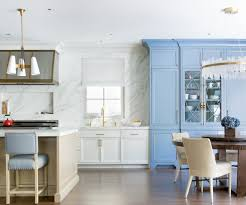 new kitchen cabinet colors for 2020 34 trends that will define home design in 2020