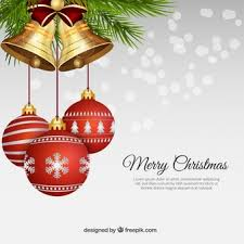christmas bell vectors photos and psd files free download
