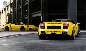 Lamborghini Murcielago Custom - modulare wheels lamborghini gallardo spyder 20