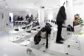 chambre syndicale de haute couture formulaire brochure savoir faire couture ecole de la chambre