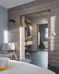 idee chambre parentale avec salle de bain suite parentale avec salle de bain nos idées aménagement porte