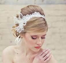lace headbands wedding ideas wedding ideas jeweled headband optimal bands