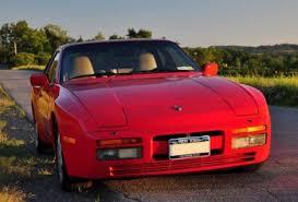 1988 porsche 944 turbo s for sale 1988 porsche 944 turbo for sale on bat auctions sold for 22 000