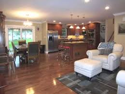 bi level floor plans with attached garage best free home