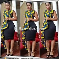 tenue africaine pour mariage vêtements africain usine dashiki formelle robe africaine pour les
