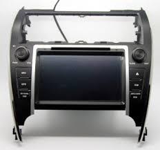 gps toyota camry installation toyota camry dvd gps radio navigation