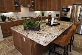 Glacier Cabinets Glacier White Granite Kitchen Counters Kitchen Granite