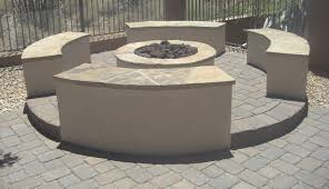 Firepit Design Peoria Pit Designs Create Outdoor Conversation Spaces