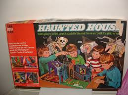 the cobwebbed room denys fisher haunted house board game 1970 u0027s