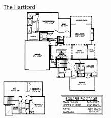 Small Guest House Floor Plans 57 Fresh House Plans 1 Story House Floor Plans House Floor Plans