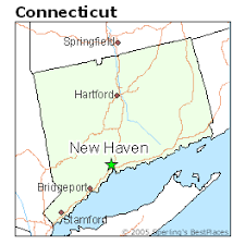 connecticut on map connecticut cost of living