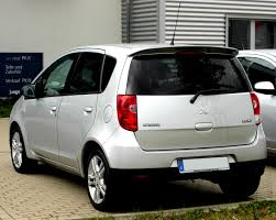 mitsubishi colt ralliart 3 doors 2008 on motoimg com