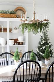 best 25 christmas dining rooms ideas on pinterest christmas