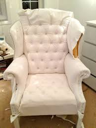 bedroom how to upholster a chair classic wingback chair ideas in