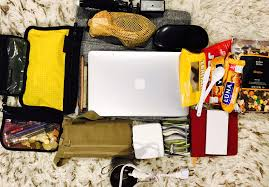 travel gear images Recommended travel gear what 39 s in sarah 39 s bag adventures with jpg