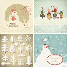 merry christmas greeting cards vector vector graphics blog