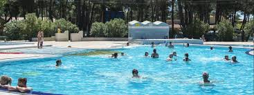 pictures of swimming pools cing with swimming pool in istria a dive in a tourist resort