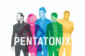 review pentatonix is creatively inspired the huntingtonian