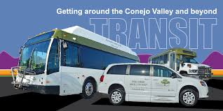 Getting Around Local And Regional by Transit Thousand Oaks Ca