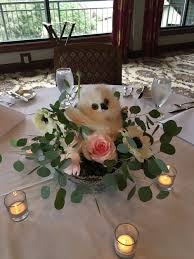 owl centerpieces sweet woodland themed baby shower like the dazzling