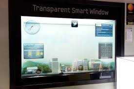 what happen to the samsung smart window youtube