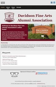 alumni website software 1 alumni management software by apricot