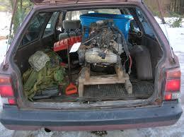 subaru loyale engine 1987 subaru dual range the bangshift com forums
