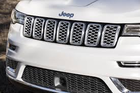 cadillac jeep 2017 white jeep adds two new models to the 2017 grand cherokee lineup