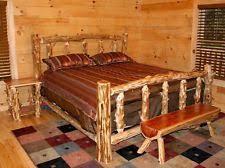 cedar king bedroom furniture sets ebay