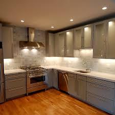 best under cabinet lighting change the mood of your kitchen with under cabinet lighting