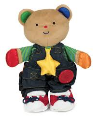 Teddy Bear Crafts For Kids Amazon Com Melissa U0026 Doug K U0027s Kids Teddy Wear Stuffed Bear