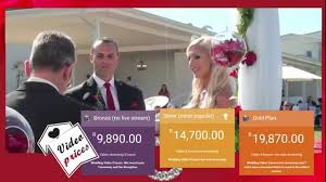 wedding videography prices wedding prices south africa
