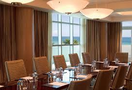 24 Sq Meter Room Meeting Space Fort Lauderdale The Ritz Carlton Fort Lauderdale