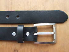 belt buckle allergy titanium belt ebay