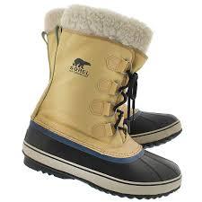 sorel 1964 pac nylon winter boots men s review mount mercy