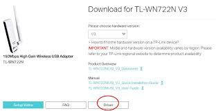 tp link tl wn722n clé usb wifi n150 achat sur materiel tp link tl wn722n driver for windows 10 mon agence info