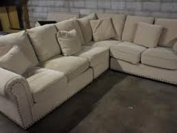 High End Sectional Sofa New Style Furniture 287 In Ramsey Minnesota By American