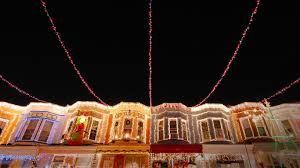 christmas lights in maryland pinterest