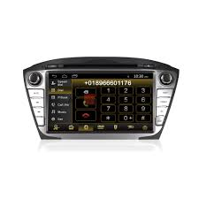 499 99 caska car dvd radio player ca380 xla suit for hyundai ix35