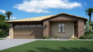western ranch house plans western enclave arbor new homes in phoenix az 85037