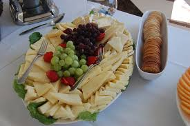 wedding platter wedding cheese platter dannys steakhouse