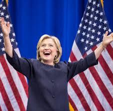 Hillary Clinton Hometown Ny by Hillary Clinton U0027s Roller Coaster Ride Toward Election Day Ny