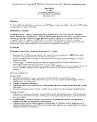 Resume Template Engineer Example Technical Resume Cisco Support Engineer Sample Resume 19