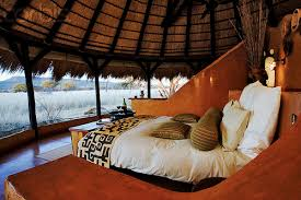 African Bedroom Designs Spaces African Home Decorating Ideas - African bedroom decorating ideas