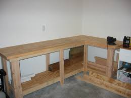 garage woodworking bench plans woodworking workbench plans