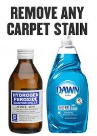 vinegar and dawn cleaning solution miracle in a spray bottle