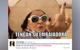 Carmen Meme - carmen salinas memes mexican actress cyber bullied after being
