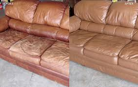 Leather Patches For Sofa by How To Repair Leather Sofa Roselawnlutheran