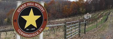 Wapiti Ridge Wine Cellars - groundhog wine trail